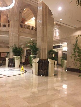 Makkah Clock Royal Tower, A Fairmont Hotel: photo2.jpg