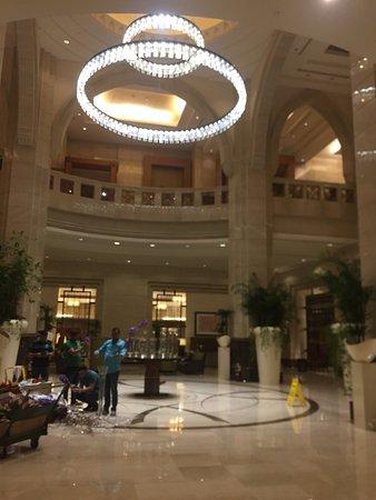 Makkah Clock Royal Tower, A Fairmont Hotel: photo3.jpg