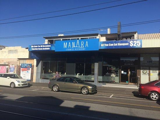 Melbourne Best Lebanese Restaurants