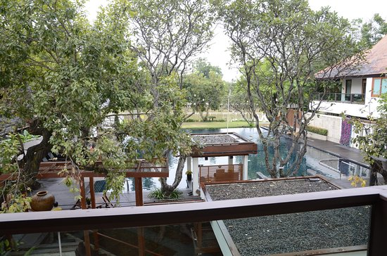 Ratilanna Riverside Spa Resort Chiang Mai Photo
