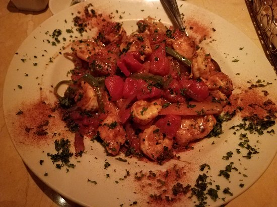 Peoria, AZ: Dinner Time!