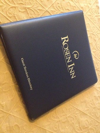 Rosen Inn International: photo0.jpg