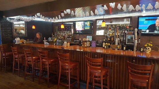 Casanova Bar - Picture of CasaNova Italian Restaurant and