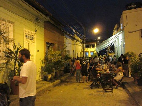 Photo of Brazilian Restaurant Armazem Cardosao at Rua Cardoso Junior 312, Rio de Janeiro 22245-000, Brazil