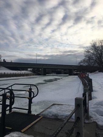 Ottawa, Kanada: Rideau Canal