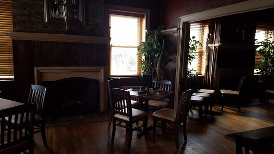 Somers, CT: Dining Area