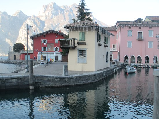 Austrian Custom House: Veduta
