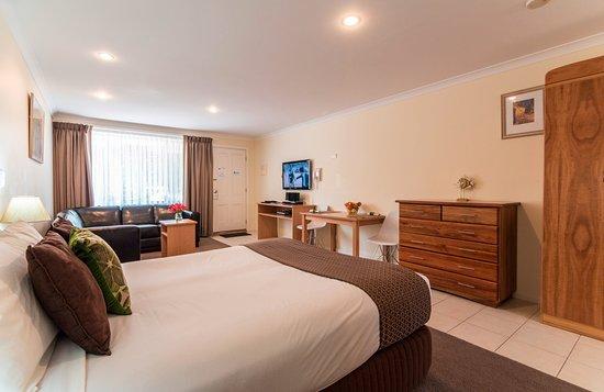 Emu Point Motel & Apartments, hoteles en Albany