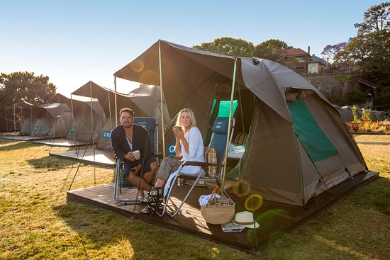 Cockatoo Island C&ing - UPDATED 2018 Prices u0026 C&ground Reviews (Australia) - TripAdvisor & Cockatoo Island Camping - UPDATED 2018 Prices u0026 Campground Reviews ...