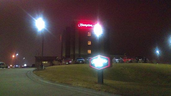 Hampton Inn Belton / Kansas City area Photo
