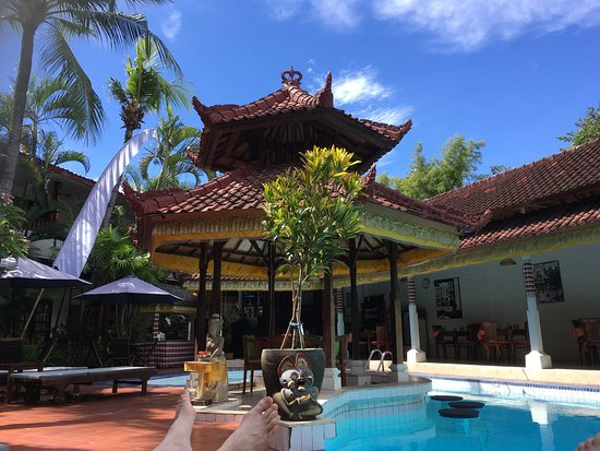 Sarinande Hotel: photo1.jpg