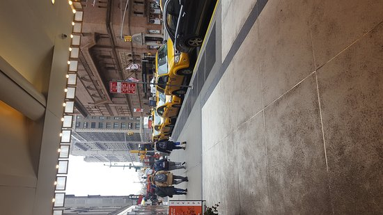 Park Central Hotel New York: 20170120_113909_large.jpg