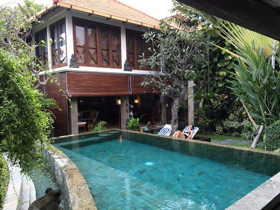 Umah Watu Villas Picture