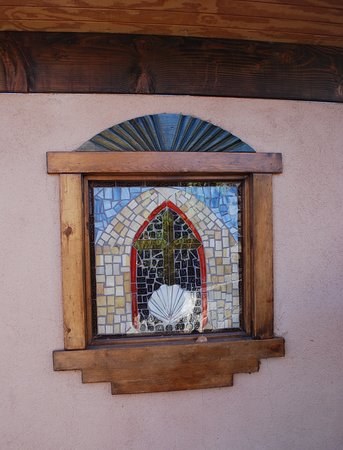 Chimayo, NM: another beautiful, simple window