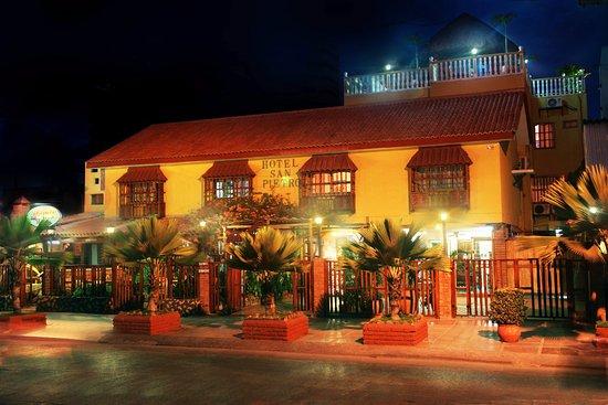 Photo of San Pietro Hotel Cartagena