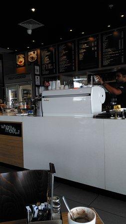 Howick, Nowa Zelandia: Big breakfast not good