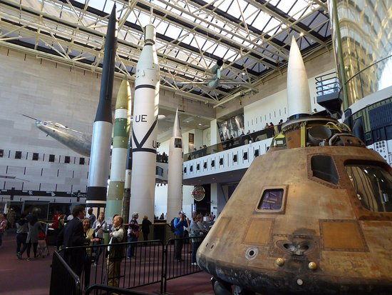 washington space museum apollo -#main