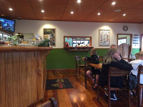 Southland Region, Nuova Zelanda: photo2.jpg