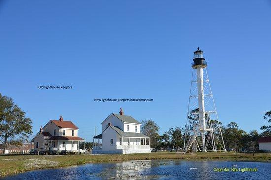 Port Saint Joe, FL: The total site