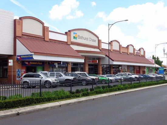Bathurst Chase Shopping Centre