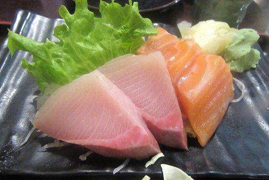 Sushi, Uotomo Sushi, Milpitas, CA