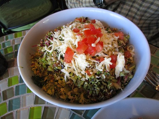 rachels kitchen chopped salad - Rachels Kitchen