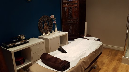 Ayurveda Retreat
