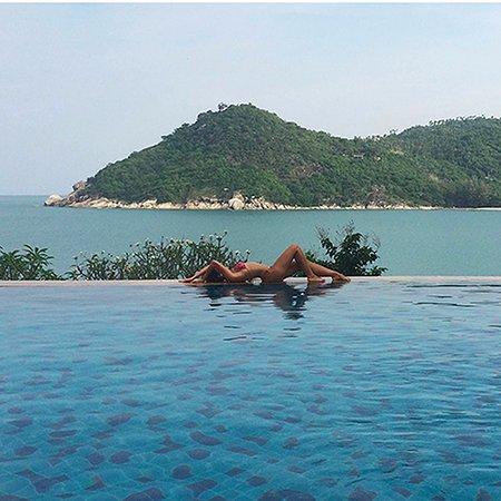 Panviman Resort - Koh Pha Ngan: piscina