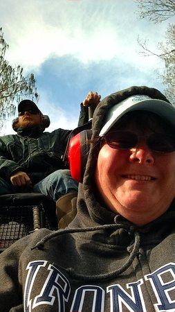 Inverness, FL: Wild Bills airboat tours