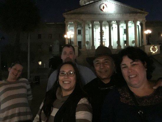 South Carolina State House 사진