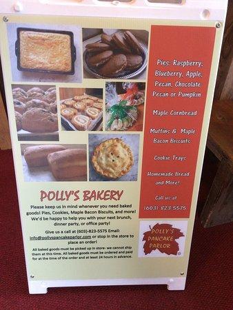 Polly's Pancake Parlor : photo9.jpg