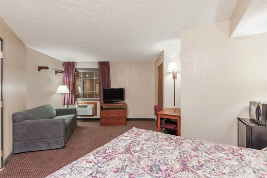 Searcy, AR: Suite Accomodations