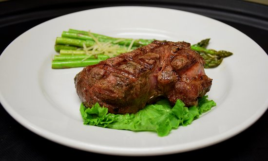 Seymour, IN: Order one of our delicious steaks including our Filet, Sirloin, Ribeye, or New York Strip Steak!