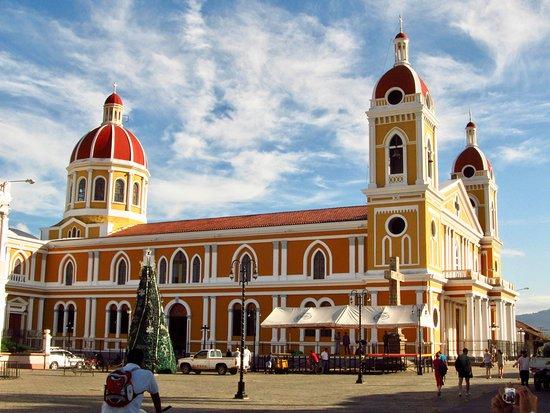 Playa Hermosa, Costa Rica: Colonial Granada