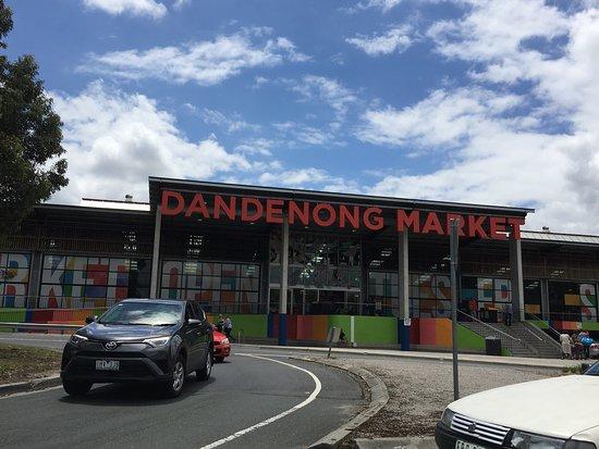 Dandenong Market: photo8.jpg