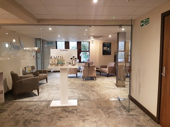 Gomersal, UK: 20170106_151824_large.jpg