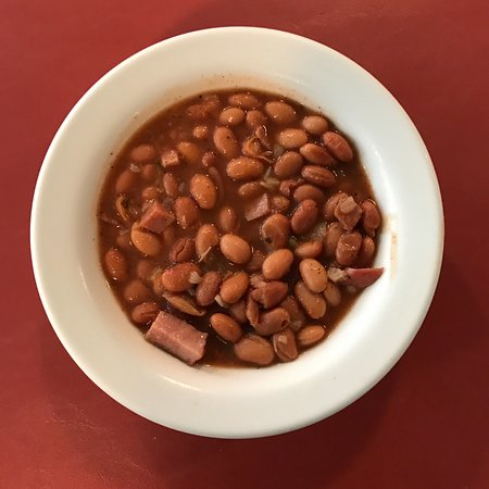 Bowling Green, OH: Cowboy Beans