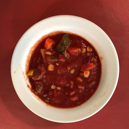 Bowling Green, OH: Veggie Chili