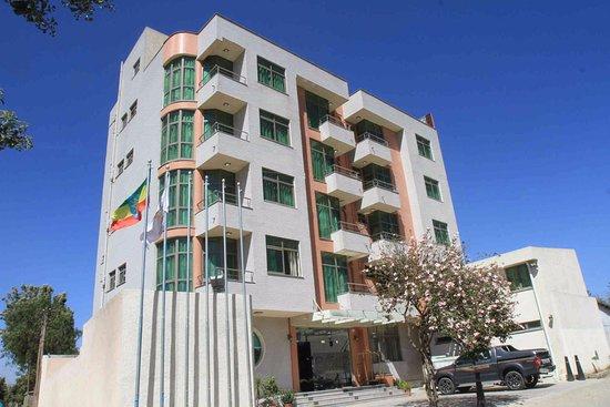 HeRa Addis Hotel