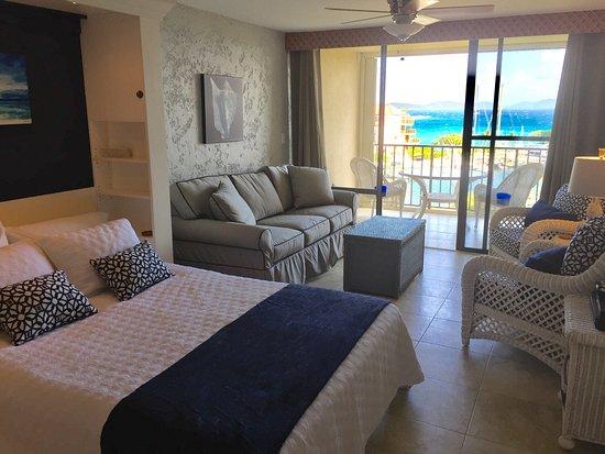 Sapphire Village Resort At Sapphire Beach Apartment Reviews