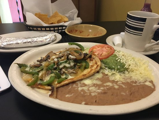 Wilmington, OH: Pollo a La Parrilla