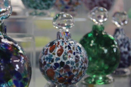 Sandys Parish, Bermudy: Vases