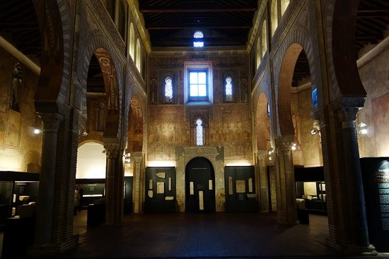 Museum of Visigothic Culture Photo