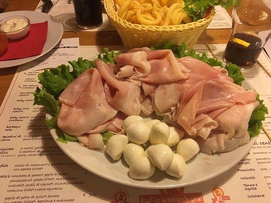 Ristorante Gallo's Soave: photo0.jpg