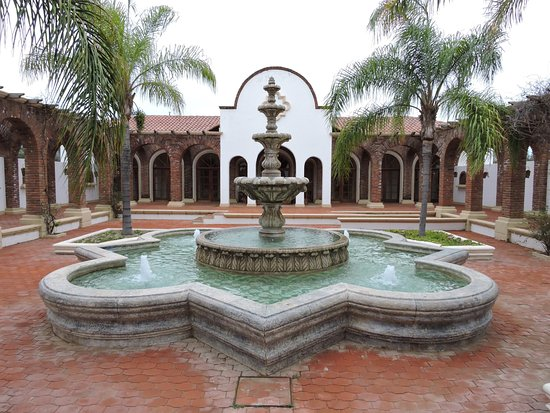 Adobe Guadalupe Vineyards & Inn Aztec Breeding Farm