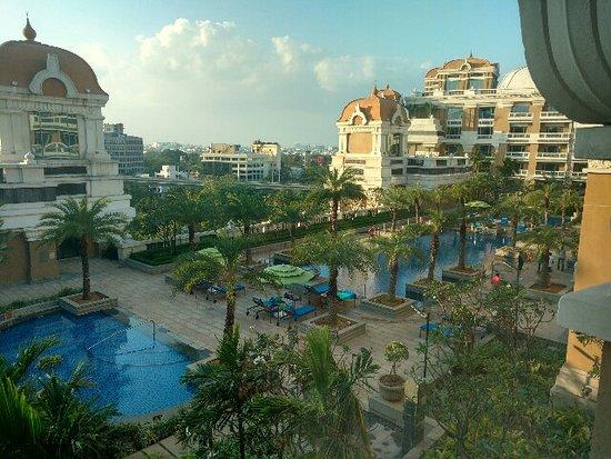 Itc Grand Chola Chennai Hotel Reviews Photos Rate Comparison Tripadvisor