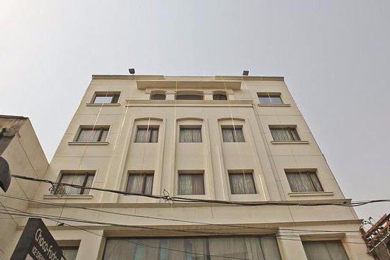西拉麗晶酒店照片