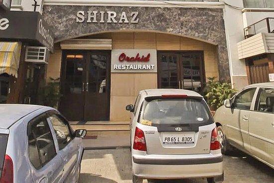 Hotel Shiraz Regency Photo