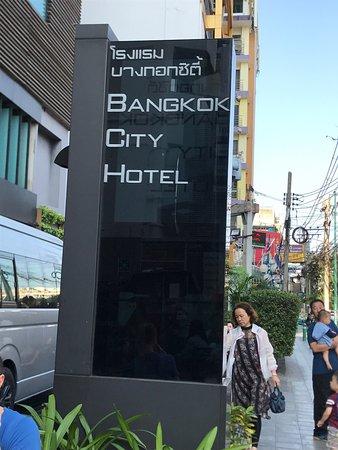 Bangkok City Hotel: photo2.jpg
