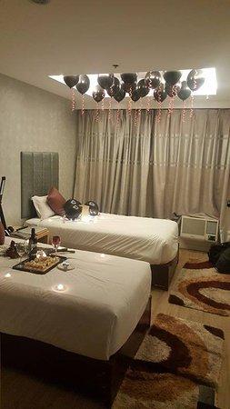 Regency Grand Suites Image